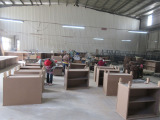 Wood body workshop