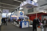ISSA INTERCLEAN Amsterdam, Netherlands