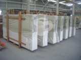 Crystallized White slab