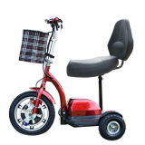 Mobility scooter for adult