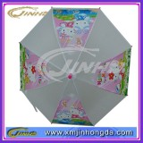 Kids Umbrella, Children Parasol Outdoor Umbrellas (JHDC0024)