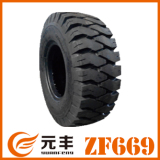 Forklift Tyre ZF669
