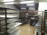 Kitchen Cabinet Production Line