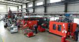 Guangzhou Rodman Plastics Company - Cooler Division - Blow Moulding Workshop