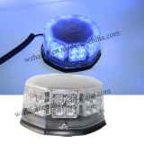 New Design Octangle Police Rotating and Flash Beacon Lights (TBG-179L-C-BLUE)