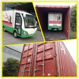 1 Ton Loading Capacity Electric Truck