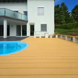 ( TS-02 ) WPC Decking