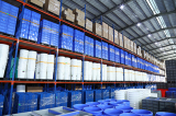 Guangzhou Rodman Plastics Company Warehouse - Standard Products Division
