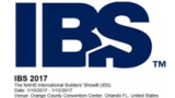 2017 IBS -- International Builders Show