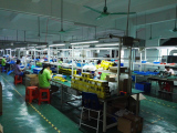 Factory production lline