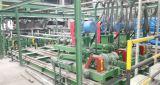 The internal grinding workshop