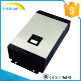 solar hybrid inverter inbuilt with MPPT or PWM solar controller