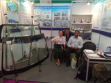 DXG AUTO GLASS in Canton Fair