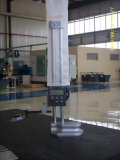 DIGITAL HEIGHT GAGE DHM