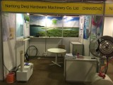 We attended the Fairs in Johannesburg in 2015