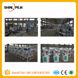 rice mill machine workshop