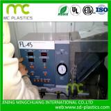 Flame-retardant meet M1 standard