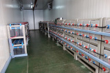 Mobile Power Storage System