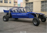 4 seater sand buggy with V6 toyota engine