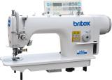 BR-5200D/188D high speed side cutter lockstitch sewing machine