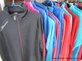 Micro fiber jacket