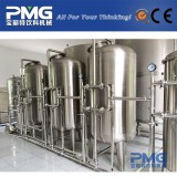 Water Treatment Equipment / Water Filtering Machine