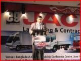 JAC in Bangladesh