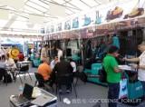 GOODSENSE got many orders in 118th Canton Fair