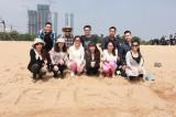 Rizhao Tourism