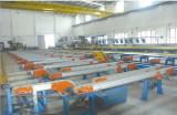 Aluminium Extrusion Line