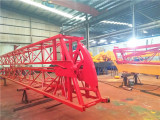 Pully Mobile Foldable Tower Crane