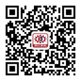 QR Code of Wechat Public Account of Heng Jiang Machinery
