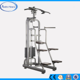 Professional Fashion Chin DIP Leg Raise Gym Commercial