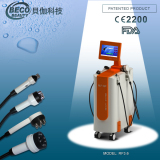Multipular RF Vacuum Slimming machine RF3.6