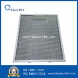 Aluminium Range Hood Grease Filter