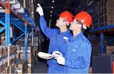 Management Information System-SAP, WMS, TPL