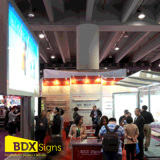 2013 Guangzhou Exhibition (Sign China)
