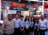 Auspoll in 112th Canton Fair