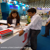 2015 Shanghai Composite Exhibition