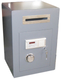 Deposit Safe & Drop Safe (DEP-S630E)