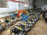Gasoline/Diesel Water pump