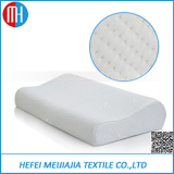 New Design Feather Velvet Memory Pillow Inner for Bedding