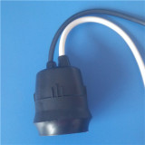 waterproof lampholder
