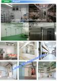 Factory for Blast Freezer