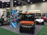 2016 GOLF INDUSTRY SHOW