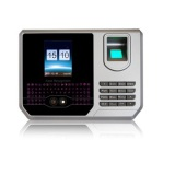 Face Accee Control System with Fingerprint UF-880H