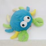 Sea animal plush toy