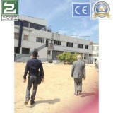 visit customer′s factory