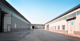 Warehouse 600,00 square meters