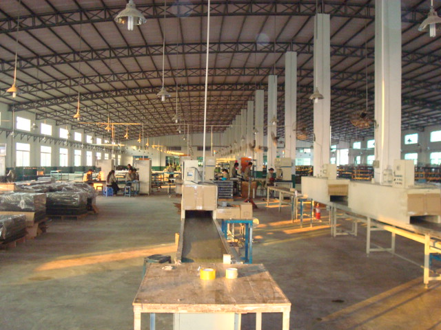 VRLA Battery Production Line